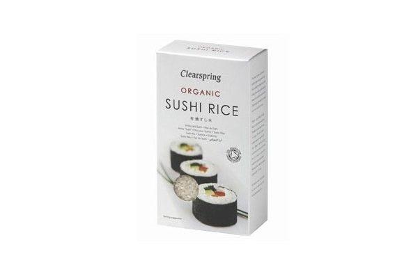 Cómo preparar arroz para Sushi