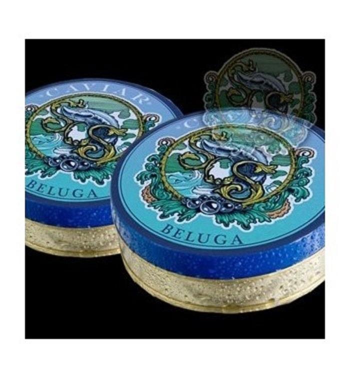 caviar precio beluga